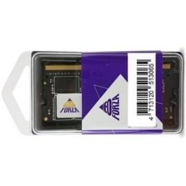 NEO FORZA RAM SODIMM 4GB, DDR4, 2400MHz, CL17, LTW.