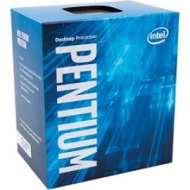 INTEL CPU PENTIUM G4560, 2C/4T, 3.50GHz, CACHE 3MB, SOCKET LGA 1151, GPU, BOX, 3YW.