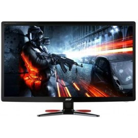 "ACER MONITOR GF276BMIPX, LCD TFT TN LED, 27"", 16:9, 250 CD/M2, 100M:1, 1MS, 1920x1080, 15PIN DSUB/HDMI/DISPLAY PORT/HP OUT, 2x1.5WATT, GAMING, 2YW."