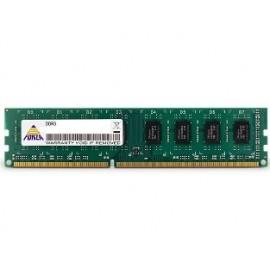 NEO FORZA RAM DIMM 4GB, DDR3, 1600MHz, CL11, 512*8, LTW.