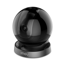 "IMOU IP CAMERA RANGER PRO, IPC-A26H, INDOOR, 1/2.7"" 2M CMOS, ICR, H.265/H.264, FHD 2MP (25FPS), 16X DIGITAL ZOOM, 3.6MM LENS, PTZ, IR 10M, DC5V, 2,4GHZ WI-FI, ETHERNET PORT, MICRO SD, MIC AND SPEAKER, PRIVACY MASK, AUTO TRACKING, 2YW"
