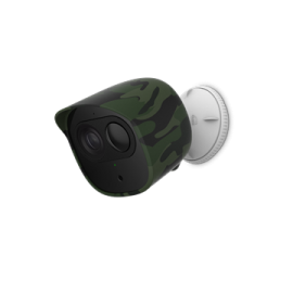 IMOU IP CAMERA ACCESSORY SILICON COVER(CAMOUFLAGE) FOR CELL PRO.