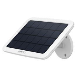 IMOU IP CAMERA ACCESSORY SOLAR PANEL FOR CELL PRO.