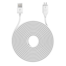 IMOU IP CAMERA ACCESSORY WATERPROOF CHARGING CABLE FOR CELL PRO