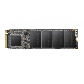 ADATA SSD M.2 NVMe PCI-E 512GB ASX6000LNP-512GT-C, M.2 2280, NVMe PCI-E GEN3x4, READ 1800MB/s, WRITE 1200MB/s, IOPS : up to 220K/200K, 5YW.