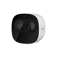 """IMOU IP CAMERA CELL PRO (ADD-ON CAMERA) B26E, OUTDOOR, 1/2.7"""" 2M CMOS, ICR, H.265/H.264, FHD 2MP (20FPS), 16X DIGITAL ZOOM, 2.8MM LENS, IR 10M, PIR, 2,4GHZ WI-FI CONNECT WITH BASE STATION, IP65, MIC AND SPEAKER, RECHARGABLE BATTERY OR DC5V, 2YW"""
