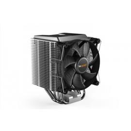 BEQUIET CPU COOLER SHADOW ROCK 3 BK004, 190W TDP, INTEL LGA 775/115X/1366/2011(-3) SQUARE ILM/2066, AMD AM2(+)/AM3(+)/AM4/FM1/FM2(+), 3YW.