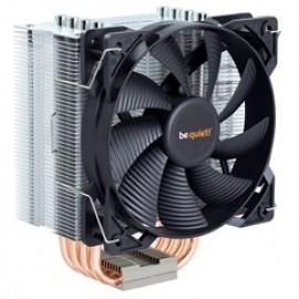 BEQUIET CPU COOLER PURE ROCK BK009, 150W TDP, INTEL LGA 115X/1366/LGA2011(-3) SQUARE ILM/2066, AMD AM2(+)/AM3(+)/AM4/FM1/FM2(+), 3YW.