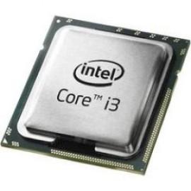 INTEL CPU CORE i3 8100 TRAY, 4C/4T, 3.60GHz, CACHE 6MB, SOCKET LGA1151 8th GEN, GPU, NO FAN, 1YW.