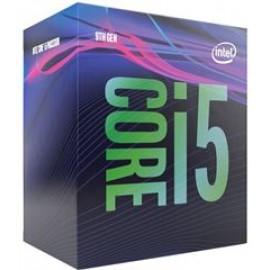 INTEL CPU CORE i5 9400 BOX, 6C/6T, 2.90GHz, CACHE 9MB, SOCKET LGA1151 9th GEN, GPU, BOX, 3YW.