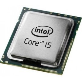 INTEL CPU CORE i5 7400 TRAY, 4C/4T, 3.00GHz, CACHE 6MB, SOCKET LGA1151 7th GEN, GPU, NO FAN, 1YW.