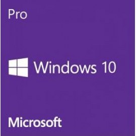 MS WINDOWS DSP 10 PRO 64-BIT ENG