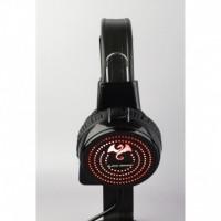 BLACK DRAGON BL-05 gaming ακουστικά για PC, PS4, XBOX ONE (με καλώδιο το mini-jack για κονσόλες)
