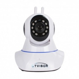 CT-VISON P924 IP Camera 960P Δικτυακή Infrared Ασύρματη IP κάμερα H.264 WIFI Night Ctvison
