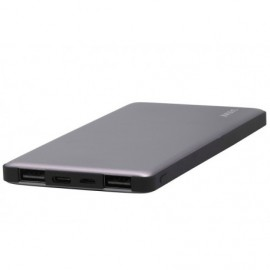 Denver PBS5003 - Super Slim Powerbank 5000mAh