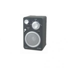 Denver TR-41C anthracite grey FM Radio