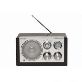 Denver TR-61 BL Ραδιόφωνο με έξυπνο σχέδιο