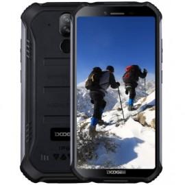 DOOGEE S40 LITE 5.5'' Rugged 2GB+16GB - Black