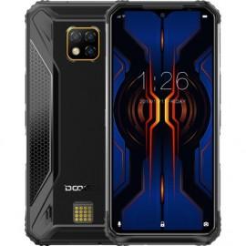 DOOGEE S95 PRO 6.3'', Rugged, 8GB/256GB, Dual Rear Camera, IP69k - Black