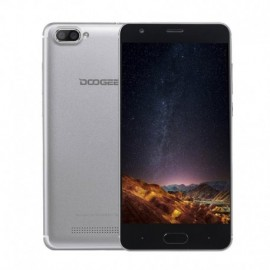 Doogee X20 SILVER 5'' 3G 1GB/16GB smartphone
