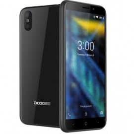 "Doogee X50  5.0"" IPS, Dual Rear Camera - Black"