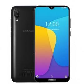 Doogee X90L 4G, 6.1'' HD+, 3GB/32GB, Android 9.0, Black