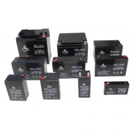 EAGLE UPS BATTERY ES12-9 (12v 9ah)