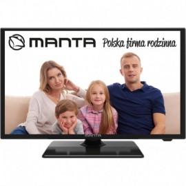 Manta TV 22LFN38L 22'' FULL HD 1920x1080 DVB-T/T2