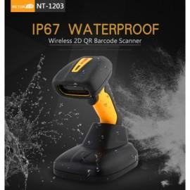 NETUM NT-1203  2D Bluetooth COMS Barcode Scanner 10