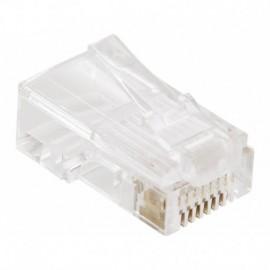 Sandberg Kit: RJ45 Plugs, 100 pcs. (501-34)