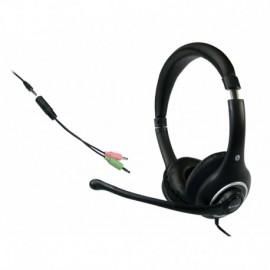 Sandberg Plug'n Talk Headset Black (125-93)