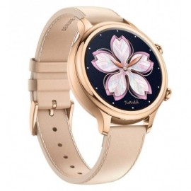 TicWatch C2 Rose Gold, Google Wear Smartwatch, Eγγύηση Αντιπροσωπείας