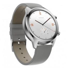 TicWatch C2 Siliver, Google Wear Smartwatch, Εγγύηση Αντιπροσωπείας