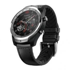 Ticwatch Pro Liquid Metal Silver, Google Wear Smartwatch, Εγγύηση Αντιπροσωπείας