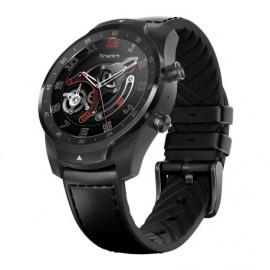Ticwatch Pro Shadow Black, Google Wear Smartwatch, Εγγύηση Αντιπροσωπείας