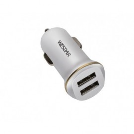 Wesdar UB Car Charger