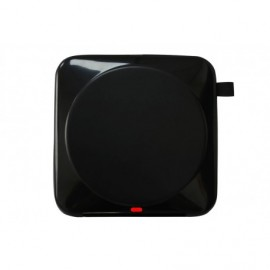 Wesdar WX8 Wireless Charger - Μαύρο