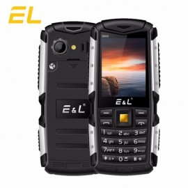 ΚXD E&L S600 Black - Gray
