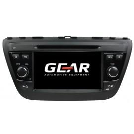 Gear SUZ04 Suzuki SX4 2014