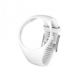 Λουράκι Polar M200 White S/M - 91061229