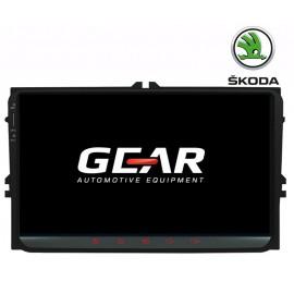 Gear SKO3 Skoda Universal
