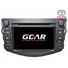 Gear TOY04 Toyota RAV4 (06-13)