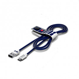 Tribe Star Wars R2D2 Micro USB Cable - CMR20707