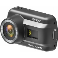 Kenwood DRV-A201 Full HD DashCam with GPS built-in