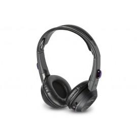 Alpine SHS-N207  Dual source fold-flat wireless headphone