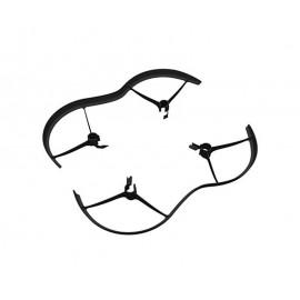 Parrot Minidrones Black Hull