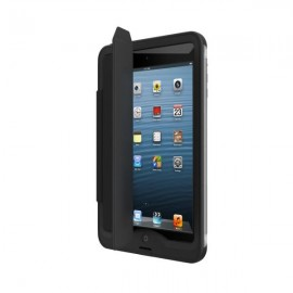 LIFEPROOF iPad Mini Cover/Stand for Nuud Case Black