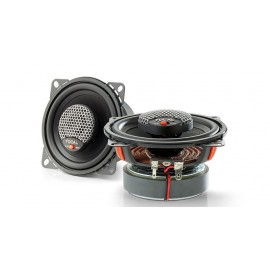 Focal ICU 100 2-way coaxial speaker kit