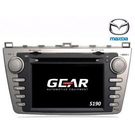 Gear Q012I Mazda 6 (08-12) S190