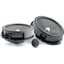 Focal KIT IS165VW 2-WAY COMPONENT KIT DEDICATED TO VW®